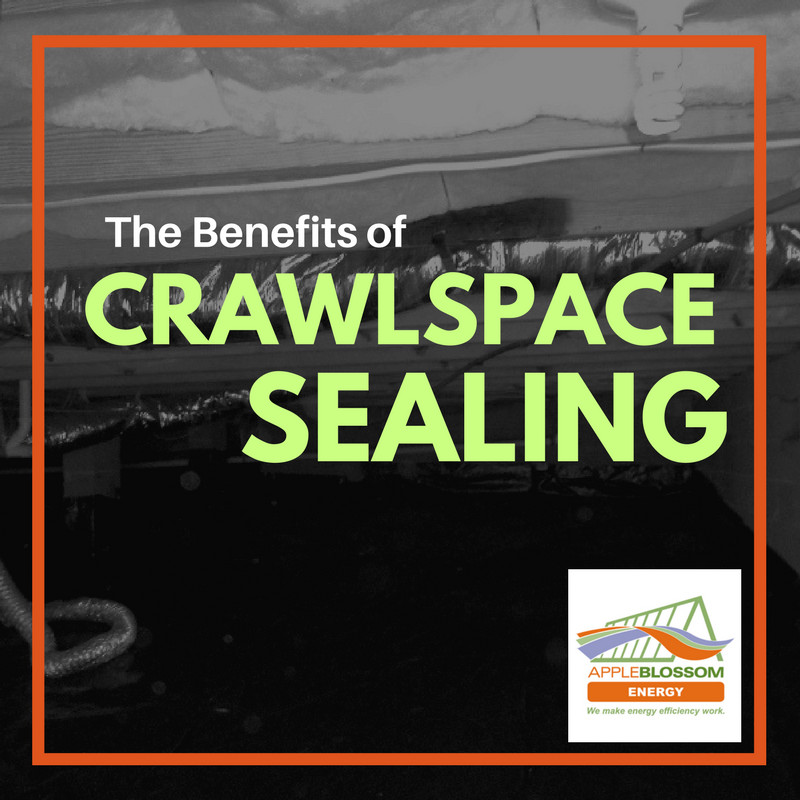 The Benefits of Crawlspace Sealing