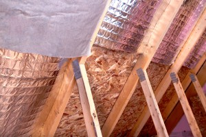 Insulation Replacement in Charlotte, North Carolina