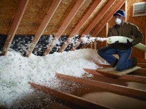 Attic Insulation in Charlotte, North Carolina