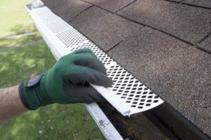 Gutter Protectors in Charlotte, North Carolina