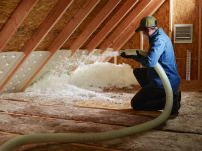 20 Off Attic Insulation Appleblossom Energy