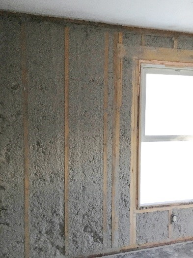 Before & After: See What a Huge Difference Proper Wall Insulation Can Make