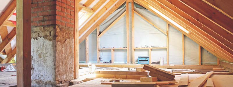 4 Signs You Need to Replace Your Attic Insulation