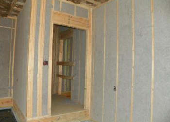 Cellulose Attic Insulation in Concord, North Carolina