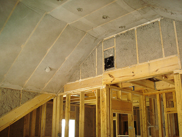 Do You Recommend Cellulose Insulation to Your Clients?