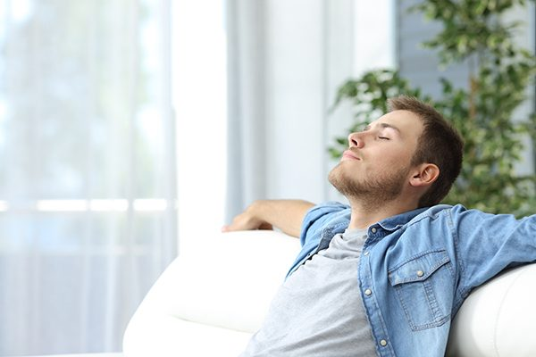 Improving Your Indoor Air Quality