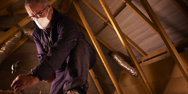 DIY or Professional Installation? Three Advantages of Hiring Insulation Contractors