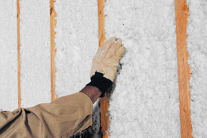 Insulation Installer in Mooresville, North Carolina