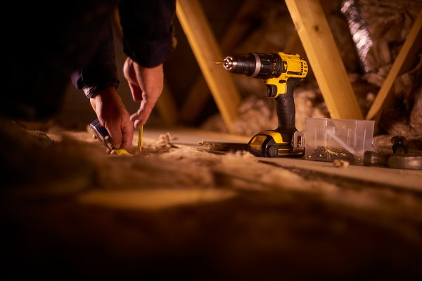 Five Reasons to Make Us Your Insulation Contractors