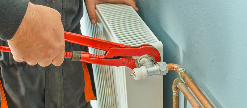 Heating Repair in Charlotte, North Carolina