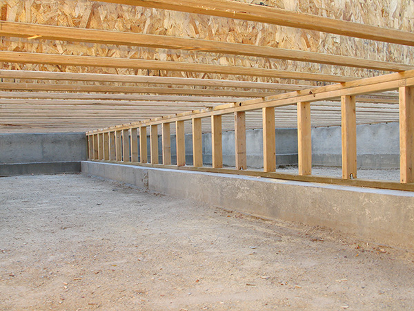 What You Need to Know About a Crawlspace Vapor Barrier