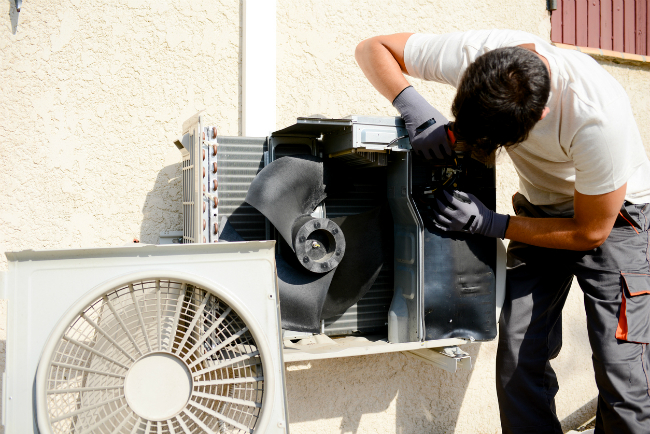 Why HVAC Repairs Should Be Done by a Professional