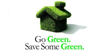 Green Homes & Offices in Concord, NC