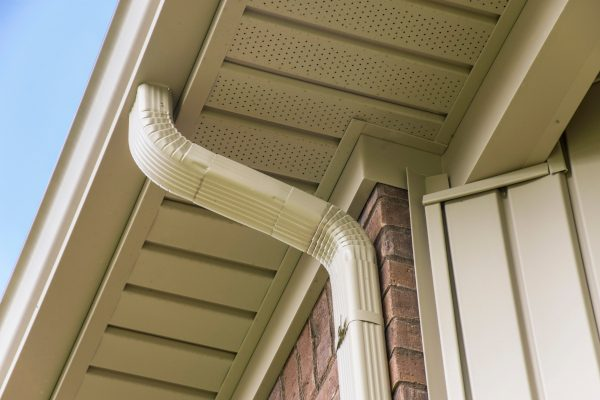 The Added Benefits of Rain Gutters
