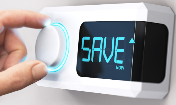 A Few Overlooked Ways to Save Energy