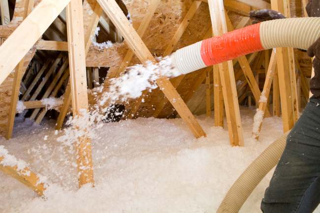 What is Fiberglass Insulation?
