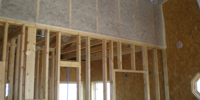 Commercial Insulation Installation in Belmont, North Carolina