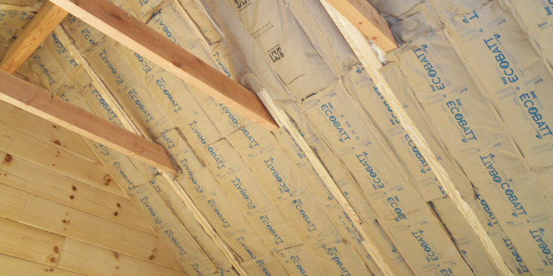 Commercial Insulation Replacement in Charlotte, North Carolina