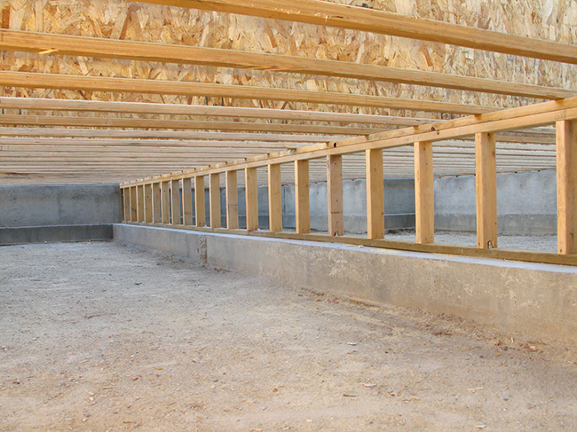 4 Advantages of a Sealed Crawlspace in Your Home
