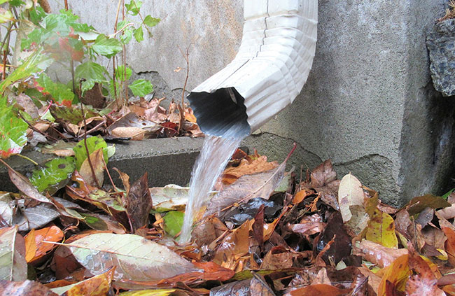 How Your Gutters Protect Your Home
