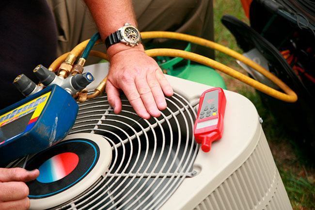 3 Signs that You Need HVAC Repairs