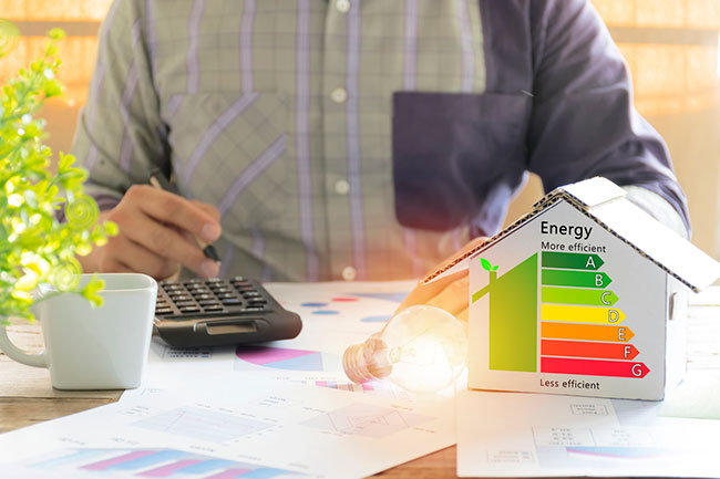 What Occurs During an Energy Assessment?