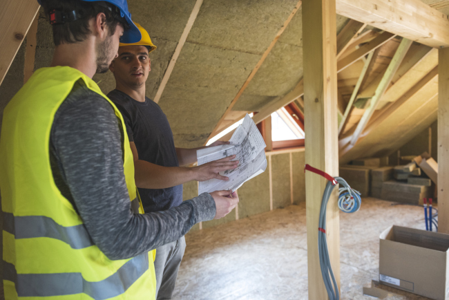 Top Signs You Need an Insulation Replacement