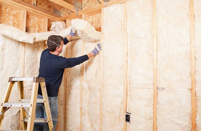 3 Advantages of Hiring An Experienced Contractor For Your Commercial Insulation Installation